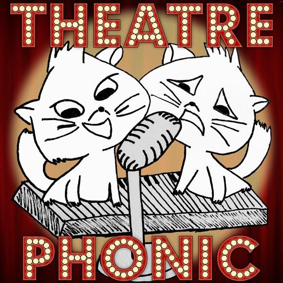 Theatrephonic Logo